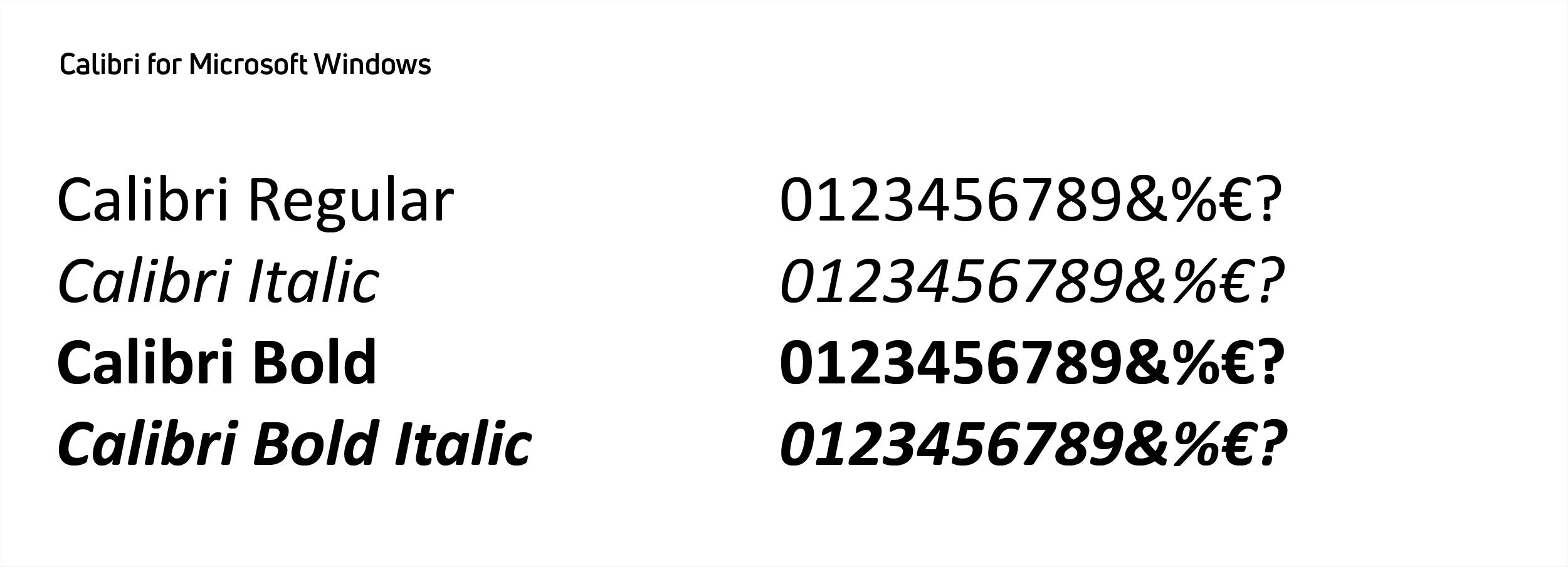 Typography Typography