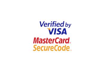 3D Secure - Verified by Visa og MasterCard Secure Code