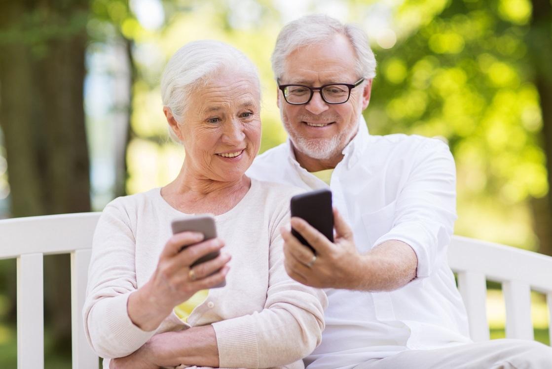 San Diego American Senior Singles Dating Online Service