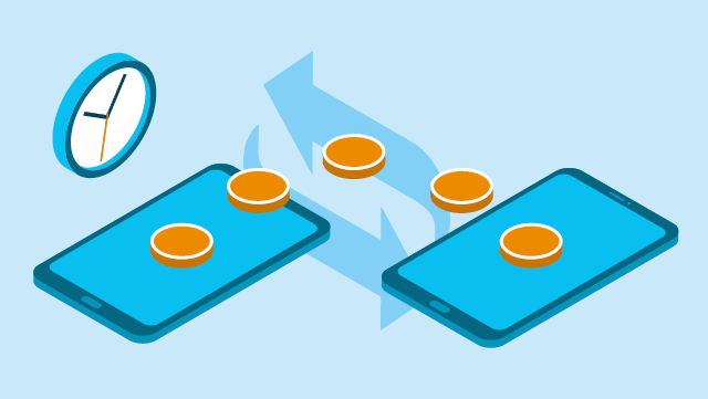 Instant Payments – meet the demand for immediate payments